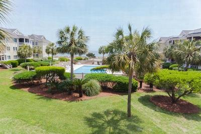 Isle Of Palms Attached For Sale: 202 D Port-O-Call Drive #D