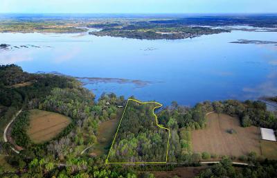 Wadmalaw Island Residential Lots & Land Contingent: 29 Josie Ridge Road
