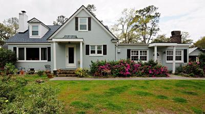 Single Family Home For Sale: 1353 Harbor View Road