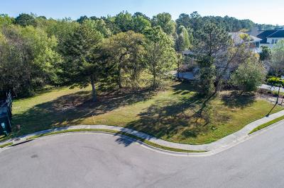 Charleston Residential Lots & Land For Sale: 1306 Boat Dock Court