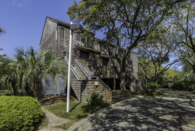 Kiawah Island Attached For Sale: 4372 Sea Forest Drive