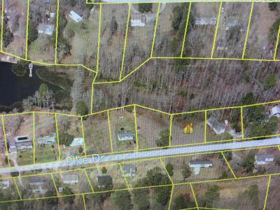 Residential Lots & Land Contingent: 132 Pike Drive