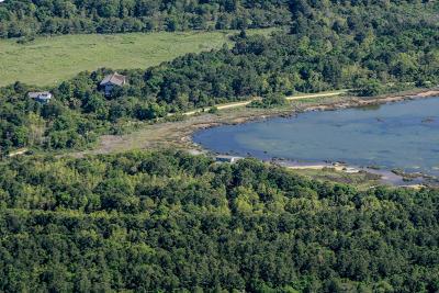 Dewees Island Residential Lots & Land For Sale: 168 Lake Timicau Lane #Lot 87