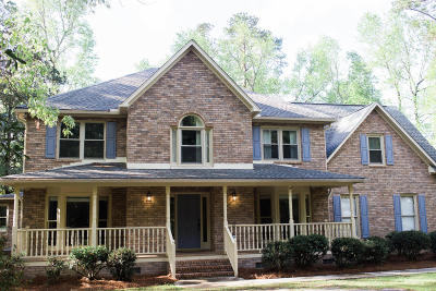 Summerville Single Family Home For Sale: 100 Prim Rose Path