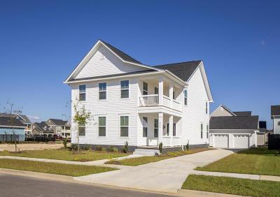Summerville Single Family Home For Sale: 212 Billenger Street