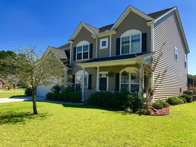 Legend Oaks Plantation Single Family Home For Sale: 142 Back Tee Circle