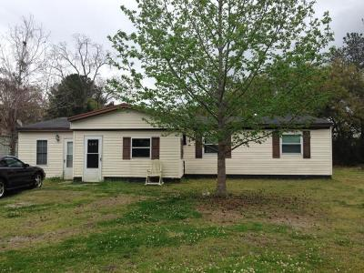 Charleston SC Single Family Home Contingent: $122,000