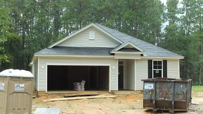 Single Family Home Contingent: 146 McMakin Drive