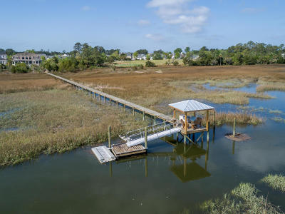 Single Family Home For Sale: 1547 Sea Pines Drive