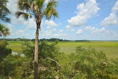 Kiawah Island Residential Lots & Land For Sale: 69 Clay Hall