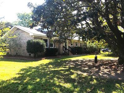 Single Family Home Contingent: 978 Carmel Drive