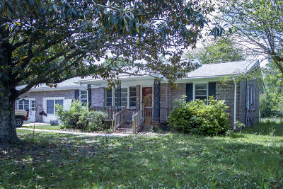 Single Family Home Contingent: 1071 Harbor View Road