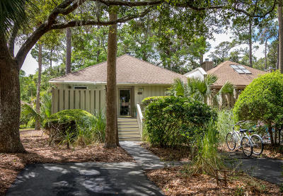 Kiawah Island Attached For Sale: 1213 Flying Squirrel Court