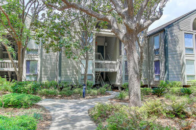 Seabrook Island Attached For Sale: 1341 Pelican Watch Villas