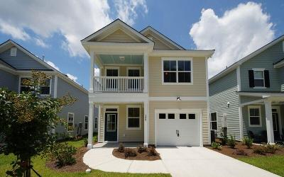 Charleston Attached For Sale: 208 Brambling Lane