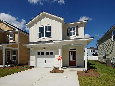 Charleston County Single Family Home For Sale: 230 Brambling Lane