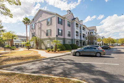 Berkeley County, Charleston County Attached For Sale: 130 River Landing Drive #2306