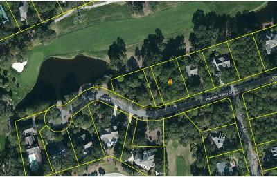 Kiawah Island Residential Lots & Land For Sale: Lot 110 Pleasant Valley Drive