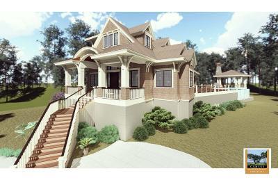 Kiawah Island Single Family Home For Sale: 248 Eagle Point Road