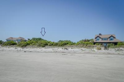 Seabrook Island Residential Lots & Land For Sale: 3744 Seabrook Island Road