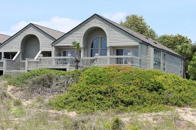 Seabrook Island Attached For Sale: 1397 Pelican Watch Villas