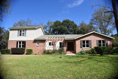 Single Family Home For Sale: 8 Held Circle
