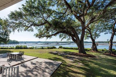 Stono Ferry, Stono Plantation Single Family Home For Sale: 4928 Pointe Pleasant Lane