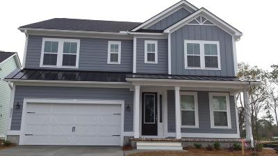 Mount Pleasant Single Family Home For Sale: 1300 Enfield Lane