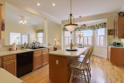 Rivertowne Country Club Single Family Home For Sale: 2027 Brick Kiln Parkway