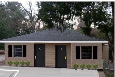 Walterboro Multi Family Home Contingent: 401 Colleton Loop #A&B
