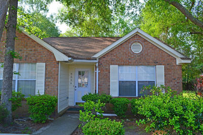 Ladson SC Attached Sold: $92,500