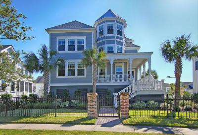 Daniel Island Single Family Home For Sale: 1315 Smythe Street