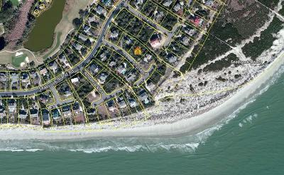 Johns Island Residential Lots & Land For Sale: 3710 Bonita Court
