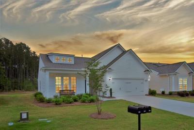 Single Family Home For Sale: 604 Eastern Isle Avenue