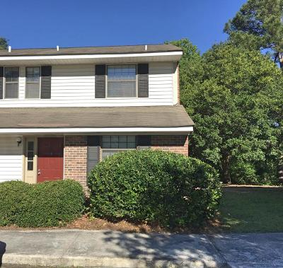 Charleston County Attached Contingent: 2362 Parsonage Road #8f