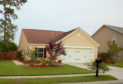 Single Family Home For Sale: 504 Rabbit Hill Road