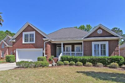 Single Family Home Sold: 1366 Deep Water Dr