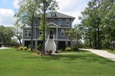 Single Family Home For Sale: 2049 Egret Lane