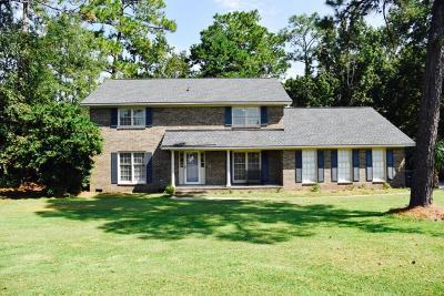 Single Family Home For Sale: 2 Monte Sano Drive