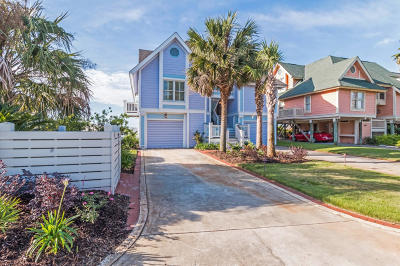 Single Family Home For Sale: 12 Surf Lane
