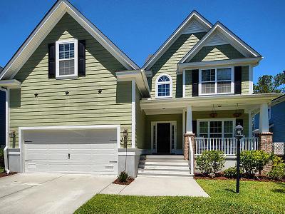 Single Family Home Contingent: 2186 Terrabrook Lane