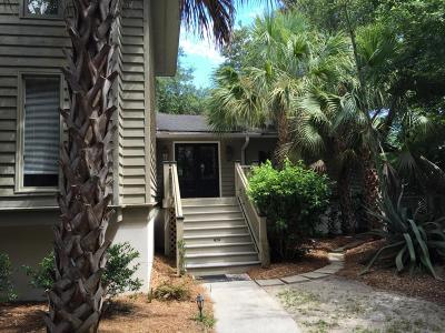 Mount Pleasant, Isle Of Palms, Daniel Island, Awendaw Single Family Home For Sale: 6 Sandwedge Lane