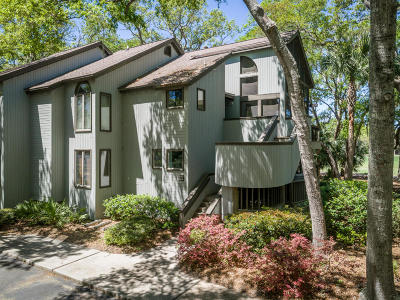 Kiawah Island Attached For Sale: 4550 Park Lake Drive