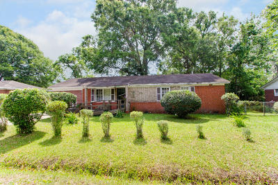 Single Family Home Contingent: 1841 Taberwood Circle
