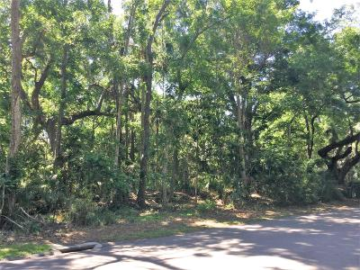 Residential Lots & Land For Sale: 2421 Golf Oak Park