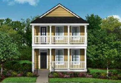 Single Family Home For Sale: 2 Crossandra Avenue