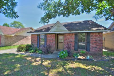 Summerville Single Family Home Contingent: 1015 Douglas Wayne Road