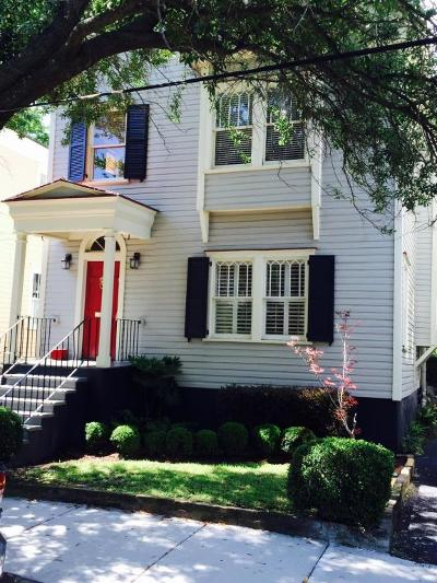 Single Family Home For Sale: 8 Halsey Street