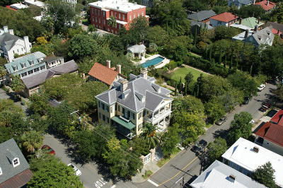 Charleston Single Family Home For Sale: 60 Montagu Street