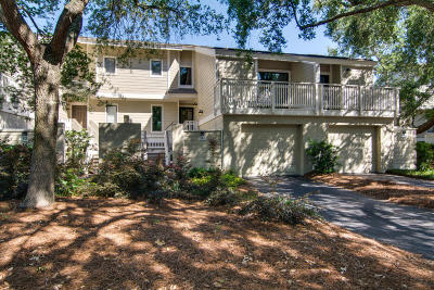 Isle Of Palms Attached For Sale: 42 Fairway Dunes Lane